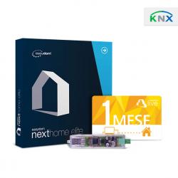 Bundle KNX USB
