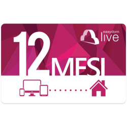 LIVE 12M