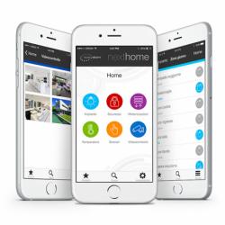 Aplicación para iPhone